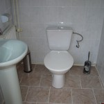 Samostatný záchod
